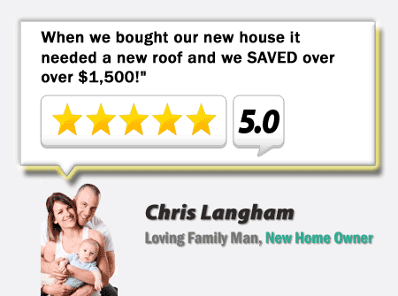 Largo Roof Contractor - Customer Review